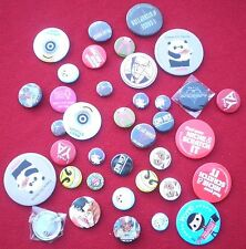 36+ New York Comic Con Buttons Giveaways Dynamite Minions John Wick Star Wars