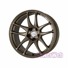 WORK EMOTION CR Kiwami 18x7.5 5-114.3 +53 +47 +38 AHG JDM WHEEL 18 *1rim price