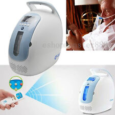 24hrs Portable Oxygen Concentrator Generator, Oxygen purity 30~90%,1L—5L/min
