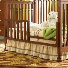 Kathy Ireland Baby La Jobi Guard Rail In CHARLESTON CHERRY  NEW 0422665