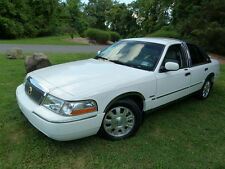 Mercury: Grand Marquis 77K Ultimate Edition Clean Carfax