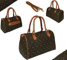 Bag Handtasche Schultertasche Tasche Umhängetasche LV-8011 von Max Mon ** Neu