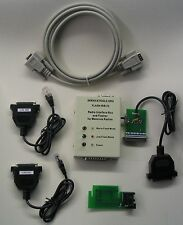 Flash RIB Box para Motorola gm/gp1200, entre otros, con cables