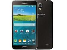 Samsung Galaxy Mega 2 SM-G750A - 16GB - Black (AT&T Unlocked) Smartphone N/O