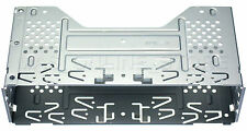 KENWOOD KDC-138 KDC138 GENUINE MOUNTING CAGE / SLEEVE *PAY TODAY SHIPS TODAY*