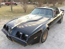Pontiac: Trans Am SE Y84, WS6