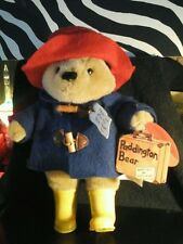 PADDINGTON BEAR BY YOTTOY - 2005  - COMPLETE -  GREAT COND. SHIPS FREE