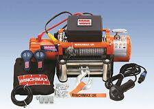 CABRESTANTE ELÉCTRICO 12V 4x4 6123,5 kg WINCHMAX MARCA
