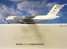 Hogan Wings 1:200 Boeing C-17A Globemaster Kuwait Air Force + Herpa Wing Katalog