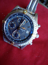 MEN'S BREITLING AUTOMATIC CHRONOGRAPH DATE B13050,CAL7750,SWISS MADE