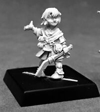 YOON CINETICIEN - PATHFINDER REAPER child miniature rpg jdr kineticist 60200