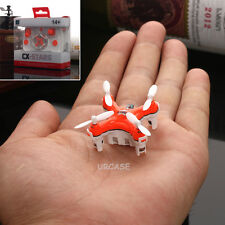 CX-STARS 4CH Mini RC Quadcopter Drone Remote Control Helicopter UFO Toys w/ Box