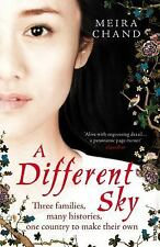 A Different Sky-ExLibrary