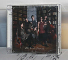 OPUS 3 SACD 22102: STICKS & STONES - 2010 Germany SEALED