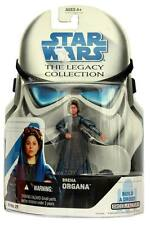 Star Wars The Legacy Collection BD No.27 Breha Organa NONMINT PACKAGE