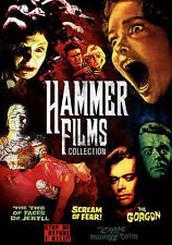 Hammer Film Collection 1: 5 Movie Pack DVD ++ MINT CONDITION! + FAST Shipping!