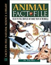 Animal Fact File: Head-To-Tail Profiles of Over 90 Mammals