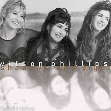 cd WILSON PHILLIPS.....Shadows And Light......