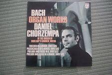 Bach Organ Works - Daniel Chorzempa