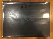 "NEW Sony VAIO Z Canvas Laptop VJZ12AX0311S 8GB/256GB 12.3""Core i7-4770HQ 2.20GHz"