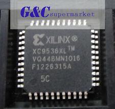 XC9536XL-5VQ44 XC9536XL CPLD 36 MCELL 3.3V 44-VQFP