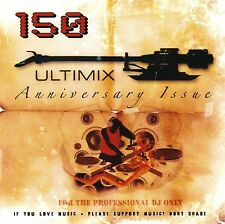 Ultimix 150 CD Ultimix Records Miley Cyrus,Lady Gaga,Jada,3OH!3,Cascada,Shakira