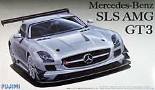 Fujimi RS-29 Mercedes Benz SLS AMG GT3 w/ Photo Etched Parts 1/24 4968728125695
