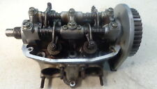 1978 HONDA GOLD WING GL1000 CYLINDER HEAD VALVES B HM602