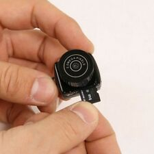 Smallest Mini Camera Camcorder Video Recorder DVR Spy Hidden Pinhole Web cam Hot