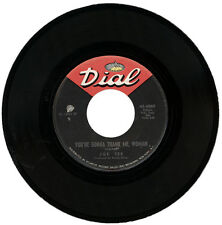 "JOE TEX  ""YOU'RE GONNA THANK ME, WOMAN""   POPCORN / R&B MOVER     LISTEN!"