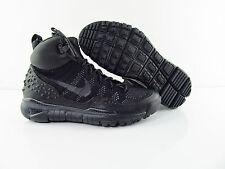Nike Lupinek Flyknit ACG Black Anthracite NIKELAB  UK_7.5 US_8.5 Eur 42