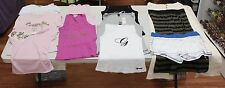 NEW WHOLESALE LOT WOMEN MIX G UNIT NAME BRAND CLOTHS MIX SIZE E TOTAL 12PCS