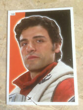 STAR WARS Force Awakens - Force Attax Trading Card #146 Puzzle