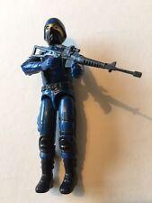 Vintage action force/g.i. joe cobra trooper figure (complet)