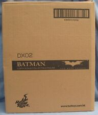 1/6 Hot Toys DX02 BATMAN The Dark Night
