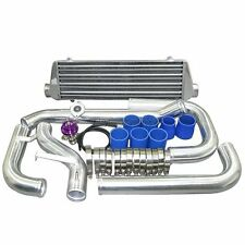 Intercooler + Piping + BOV For 88-00 Civic Integra D Series B Series D15 B18