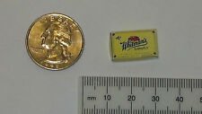 Dollhouse Miniature Chocolate Candy Box 1:12 one inch scale H115 Dollys Gallery