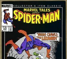 The Amazing Spider-Man #44 Reprint in Marvel Tales #184 from Feb. 1986 in VF-