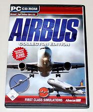 AIRBUS COLLECTOR EDITION - PC ADDON FÜR MICROSOFT FLIGHT SIMULATOR 2004 FSX