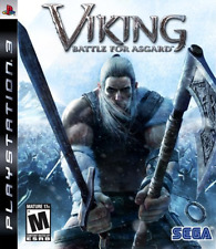 PS3-Viking: Battle For Asgard (Essentials) /PS3  (UK IMPORT)  GAME NEW