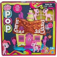 MY LITTLE PONY - jeu -  La confiserie de Pinkie Pie