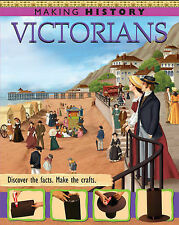 Kramer, Ann Victorians (Making History) Very Good Book