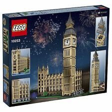 Lego BIG BEN 10253 - EXCLUSIVE - Brand New