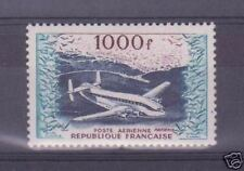 """FRANCE STAMP POSTE AERIENNE 33 """" AVION BREGUET PROVENCE 1000F """" NEUF xx LUXE V72"""