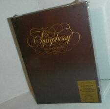 Sarah Brightman Symphony Pre Show Instrumental Classical Music 2 CD Set NEW !