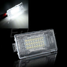 Free Error 24LED Luggage Trunk Boot Light For BMW 3 5 6 Series X1 X5 E39 E90 E46