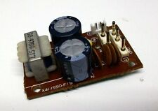 Kenwood TS-670 power supply DC board