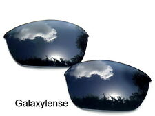 Oakley Replacement Lenses For Half Jacket 2.0 Black Polarized By Galaxylense