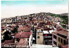 CARTOLINA - BENEVENTO - S. BARTOLOMEO IN GALDO 2534 - PANORAMA ANNI 60