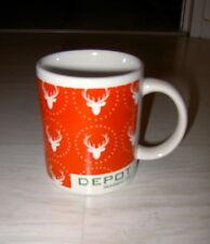 Tasse, Becher, Kaffeepott  - von DEPOT